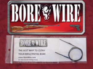 "Rifle 30"" Bore Wire"